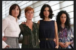'Siete mesas de billar frances', film spagnolo del 2007