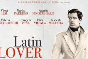 Tutta la storia del cinema nel 'Latin Lover' della Comencini
