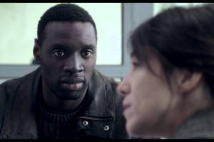 Dopo 'Quasi Amici', Omar Sy diventa 'Samba' il clandestino che lotta