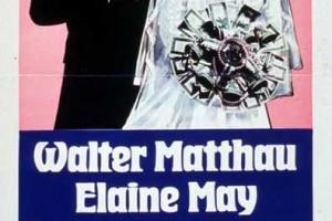 Matthau cinico e brillante in una commedia anni'70