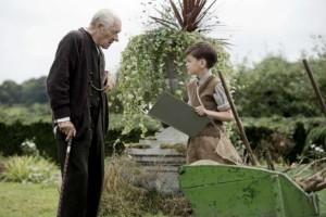 Un vecchio Holmes combatte contro la sua memoria