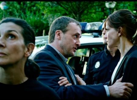 Adrenalina a mille per 'Desconocido': road thriller spagnolo