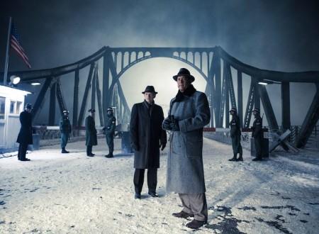 Tom Hanks diretto da Spielberg per Il ponte delle spie