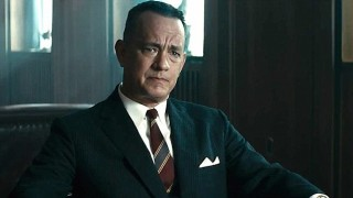 Tom Hanks ''Donovan''