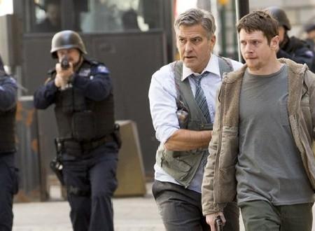 Suspense e sporca finanza: ecco Clooney in 'Money Mon$ter'