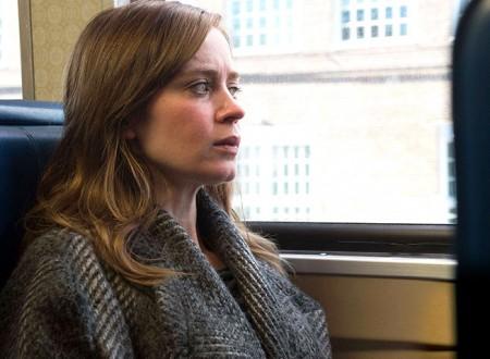"""Dal romanzo al cinema: il thriller """"La ragazza del treno"""""""