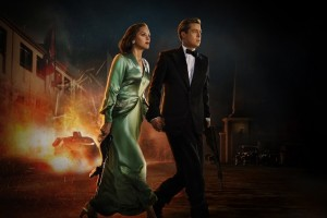 """Allied"", spy and romance story"
