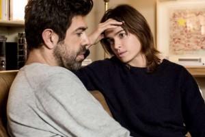 Surreale e comico scambio di ruoli in 'Moglie e Marito'