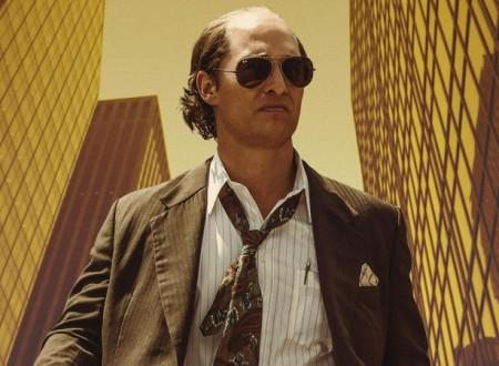 McConaughey cerca l'oro in 'Gold, la grande truffa'