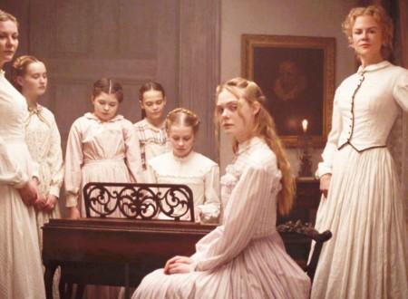 Cast 'rosa' e il genio di Sofia Coppola: ecco L'Inganno