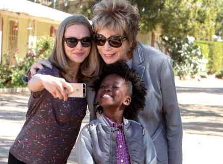 Storia di amicizia tra donne forti: 'Adorabile Nemica'